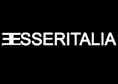 Esseritalia logo