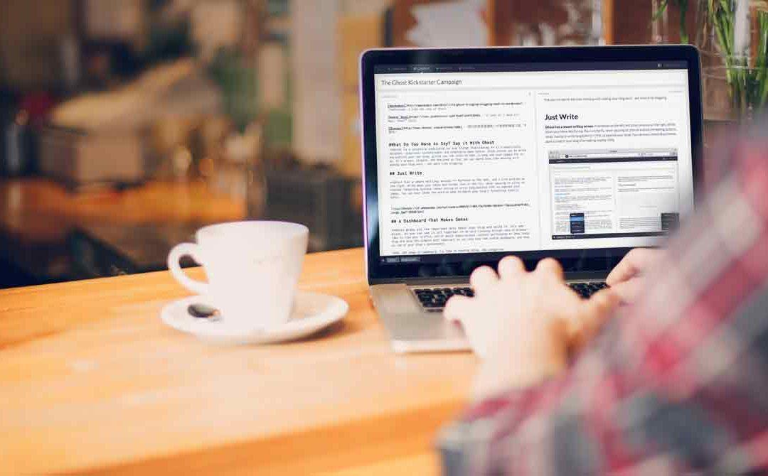 Il blog e la sua importanza nelle attività di web marketing