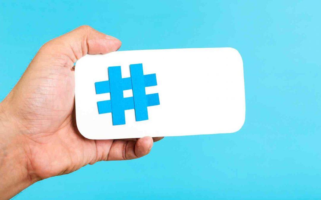 Utilizzare gli hashtag di Twitter: la guida