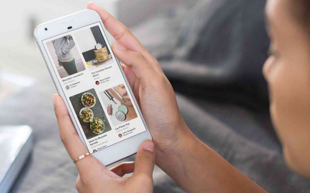 Fare web marketing con Pinterest: come trarre profitto da questo social