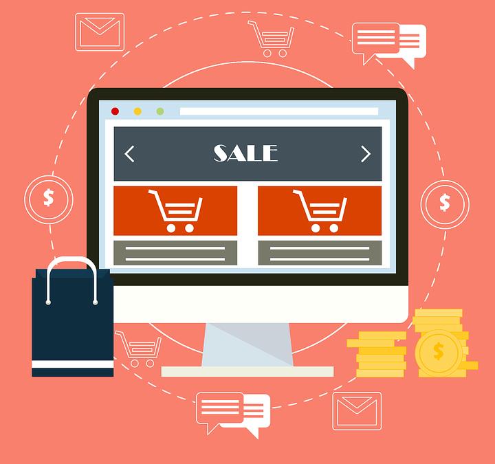 Come aumentare le vendite online dell'ecommerce: alcuni consigli