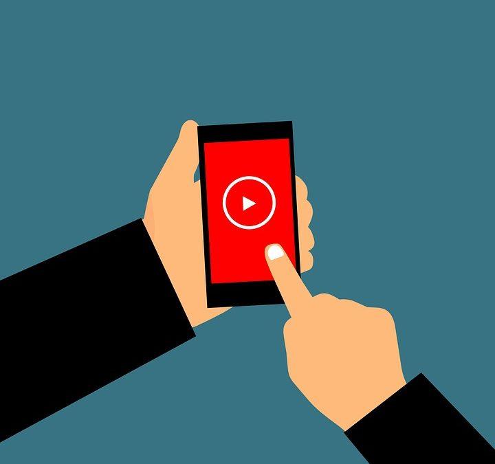 Novità YouTube: arrivano le Stories