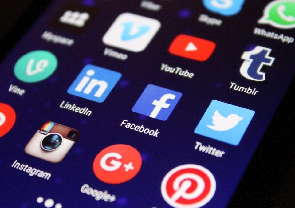 Come ottenere traffico qualificato dai social media