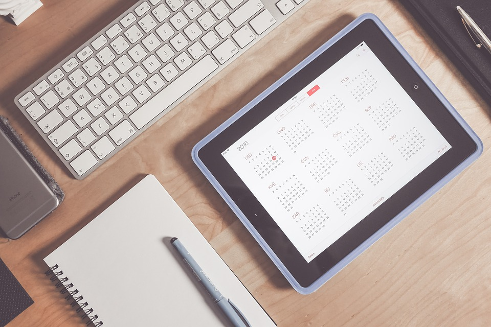 4 strategie per creare il calendario editoriale