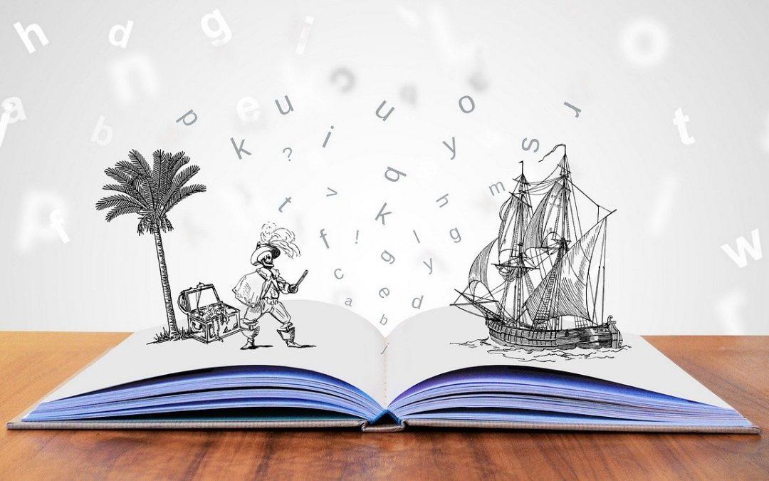 3 caratteristiche del visual storytelling