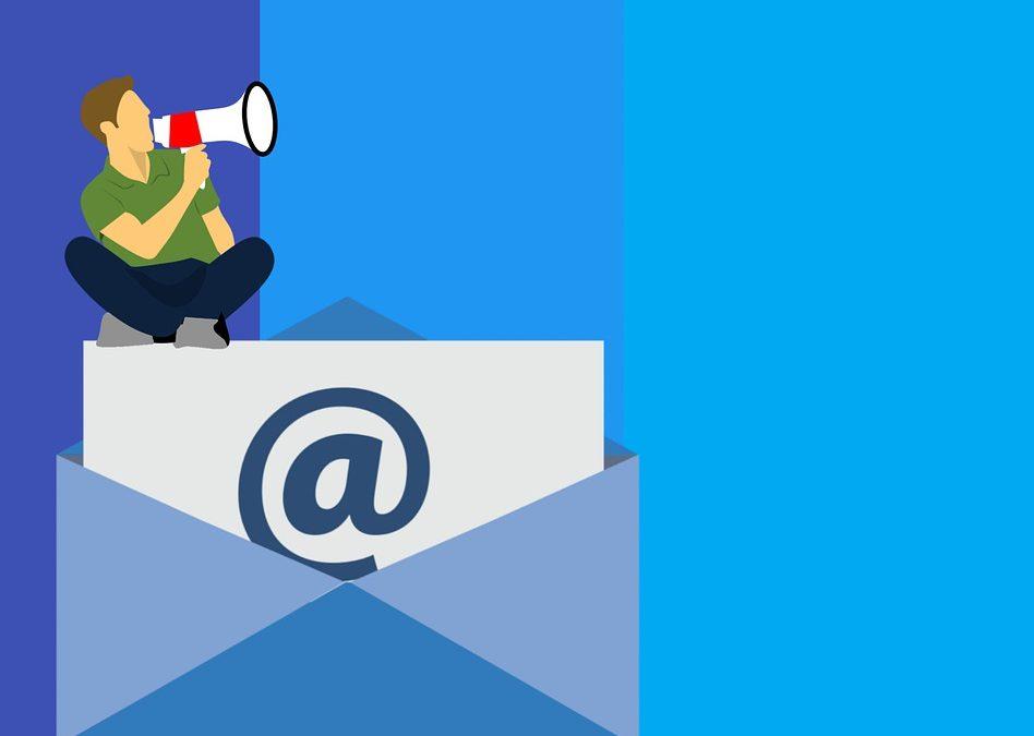 Software di email marketing: come sceglierlo