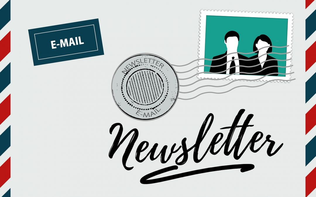 Newsletter per ecommerce: perché usarla