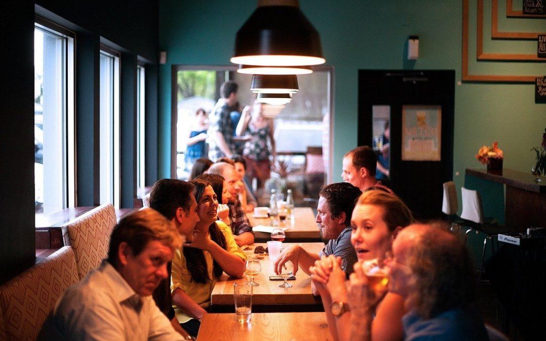 Instagram per ristoranti: consigli e strategie
