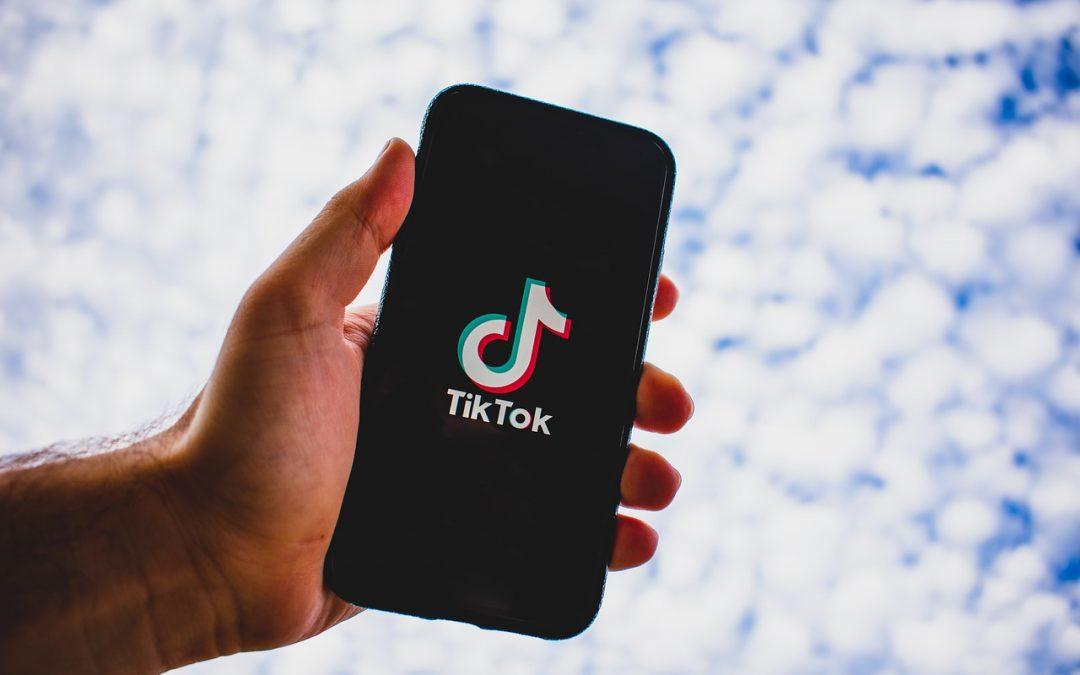 TikTok per eCommerce: una riflessione