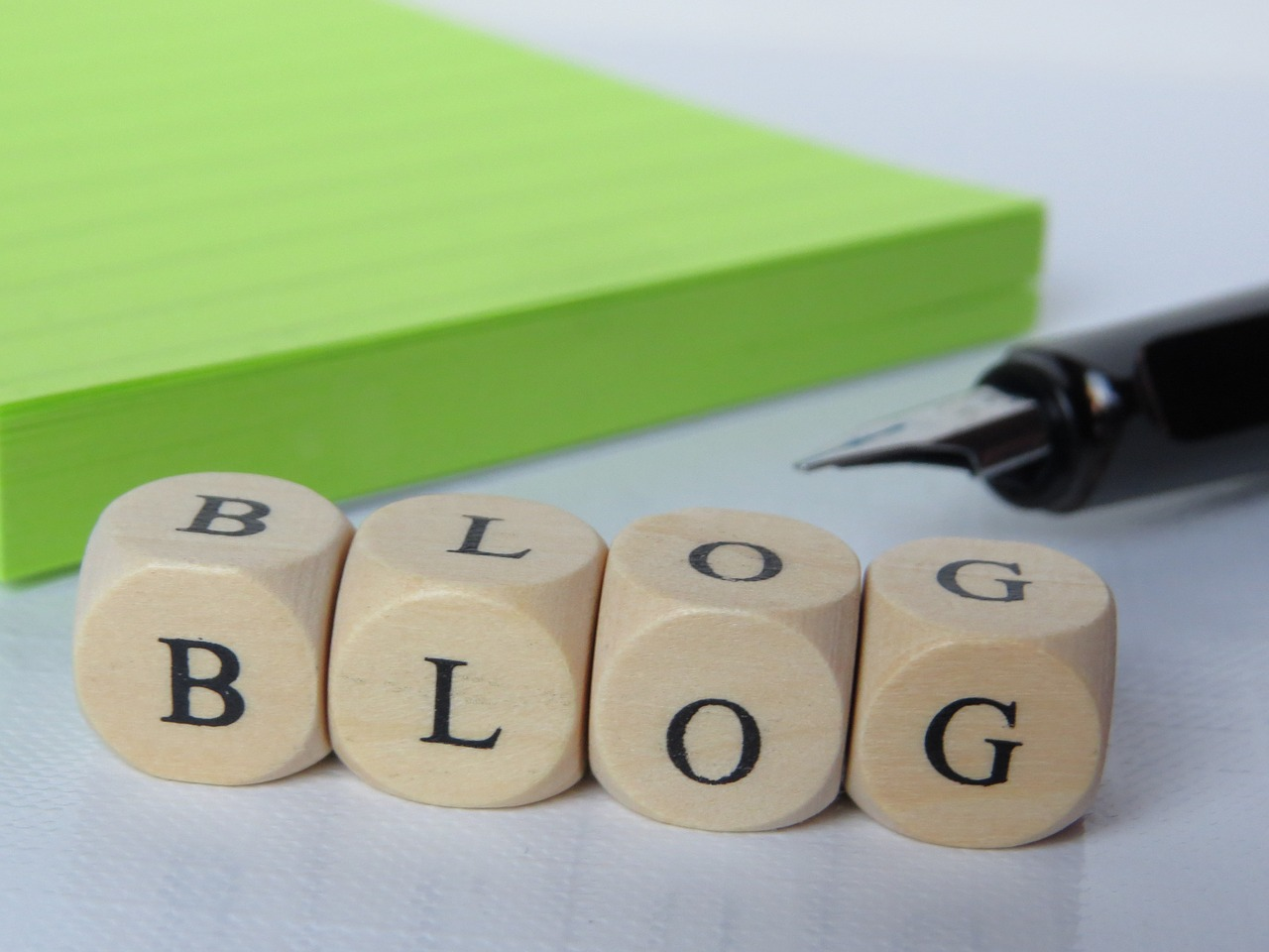 blog per lead generation